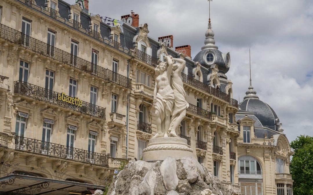 Montpellier: cosa vedere della città francese