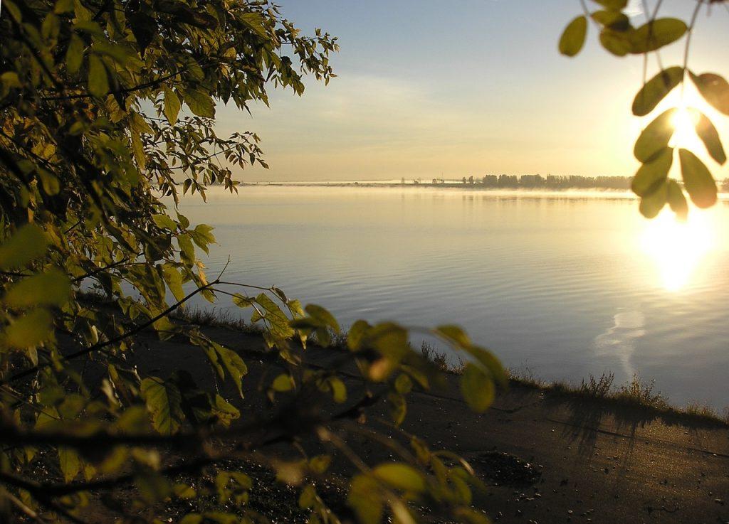 fiume kama