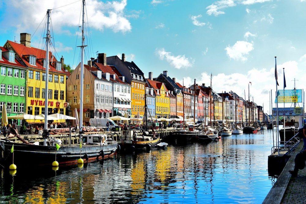 Copenaghen: cosa vedere nella capitale del design
