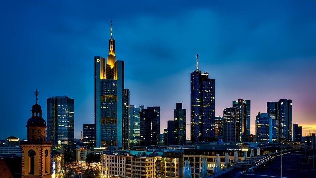 Francoforte: cosa vedere della città tedesca