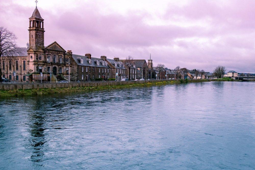 Inverness, Scozia: cosa vedere