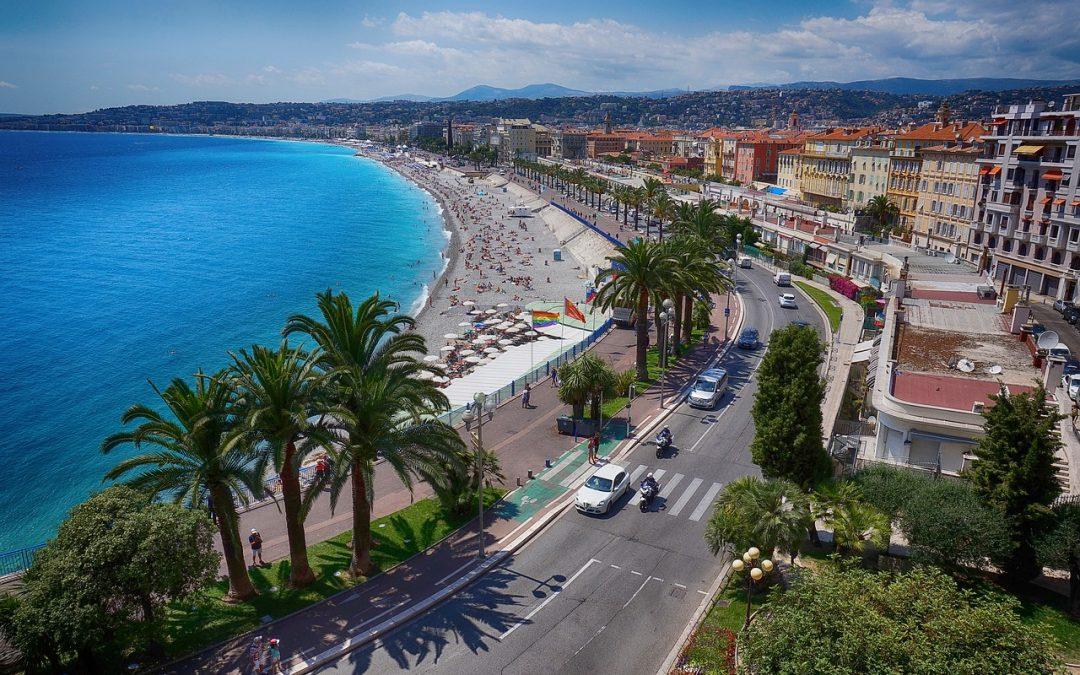 Nizza: cosa vedere della città francese