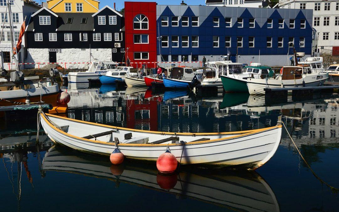 Torshavn, cosa vedere della capitale delle Isole Faer Øer
