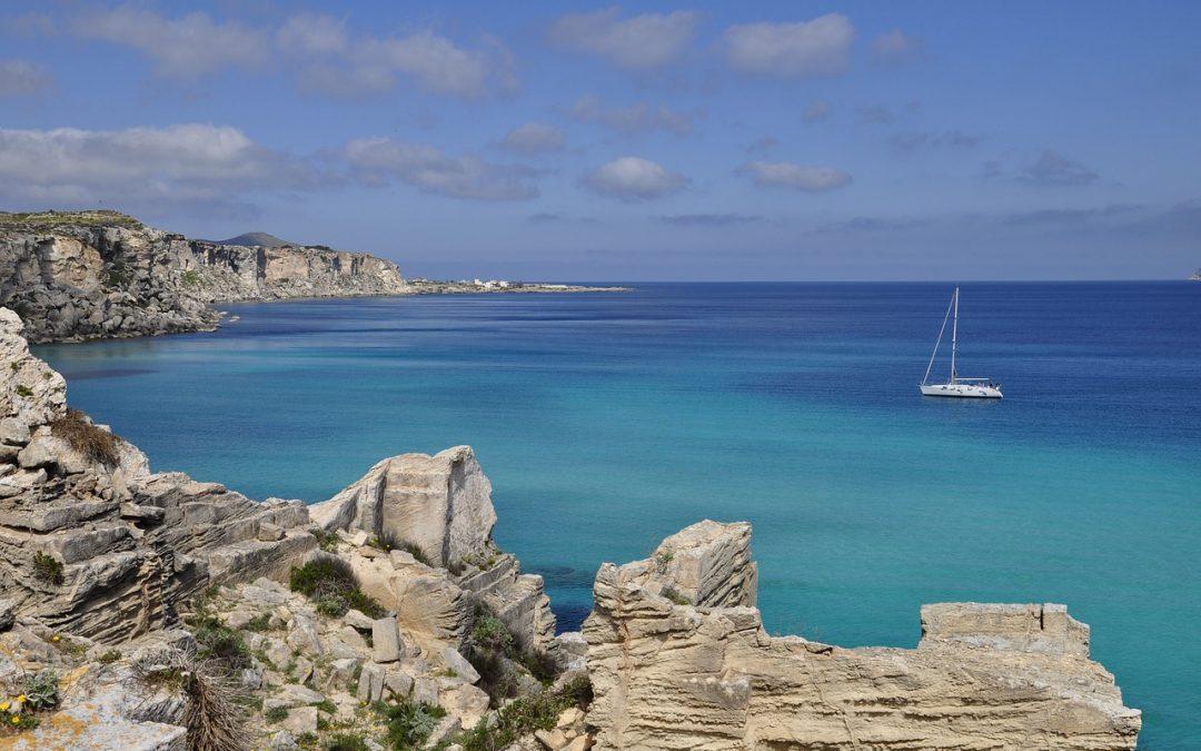Isola di Favignana, cosa vedere dell'isola siciliana