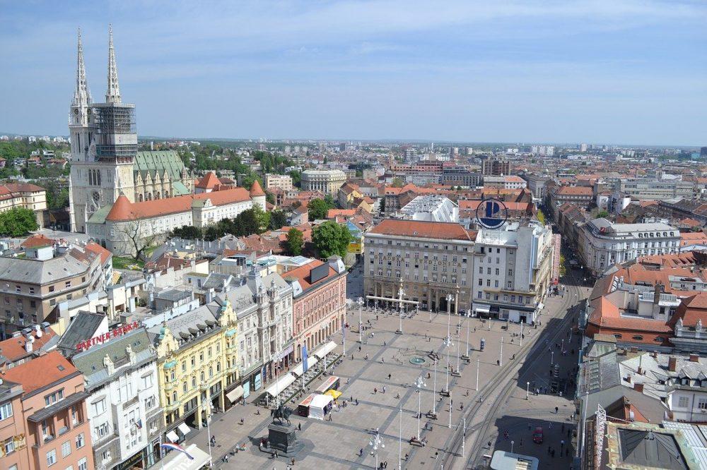 Zagabria: cosa vedere della capitale della Croazia