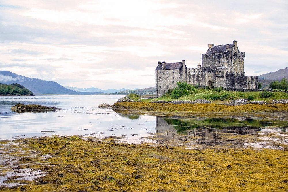 Castelli Scozia: i più famosi
