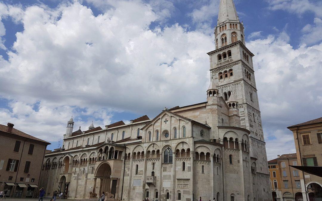 Vivere a Modena: tutti i perché del comune canarino