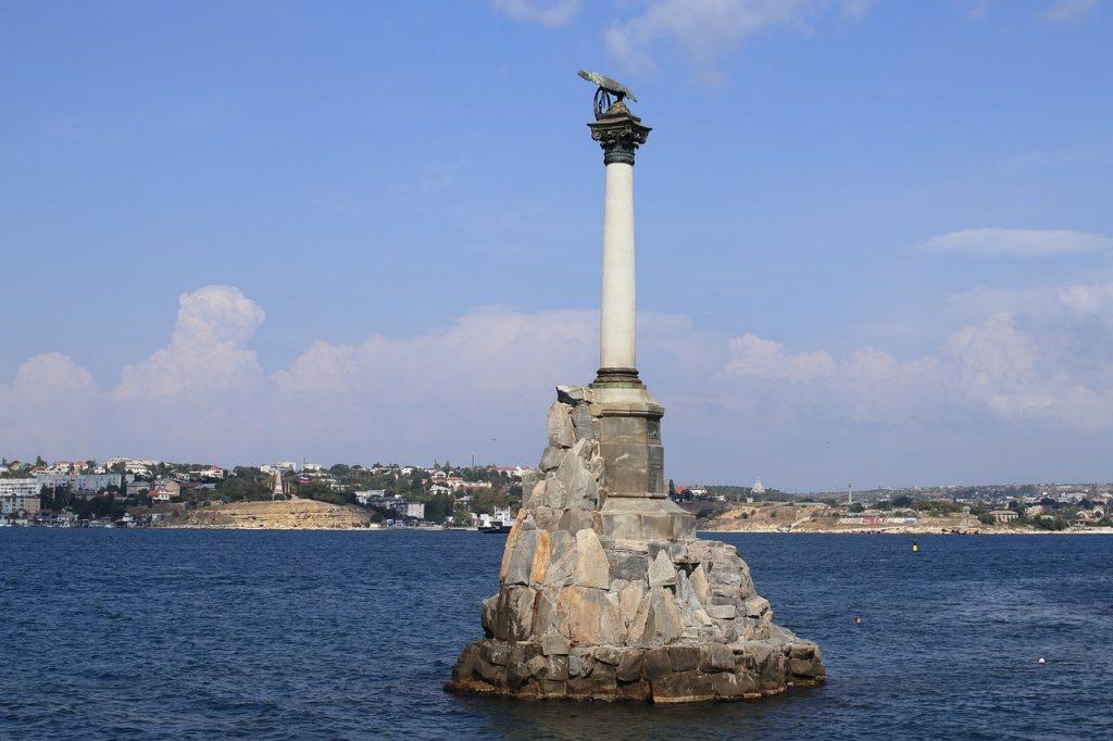 Monumento alle Navi Affondate