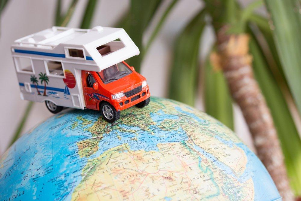 Viaggio on the road in Europa: ecco le destinazioni più apprezzate dai camperisti