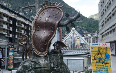 Andorra la Vella: cosa vedere nella capitale del Principato