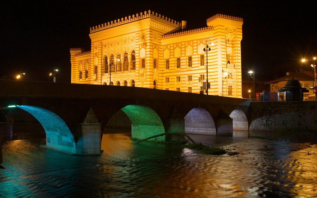 Sarajevo: cose da vedere nella capitale della Bosnia