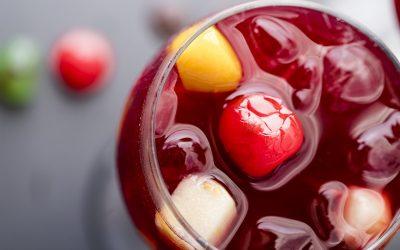 Sangria: cos'è, come si produce e dove berla a Madrid