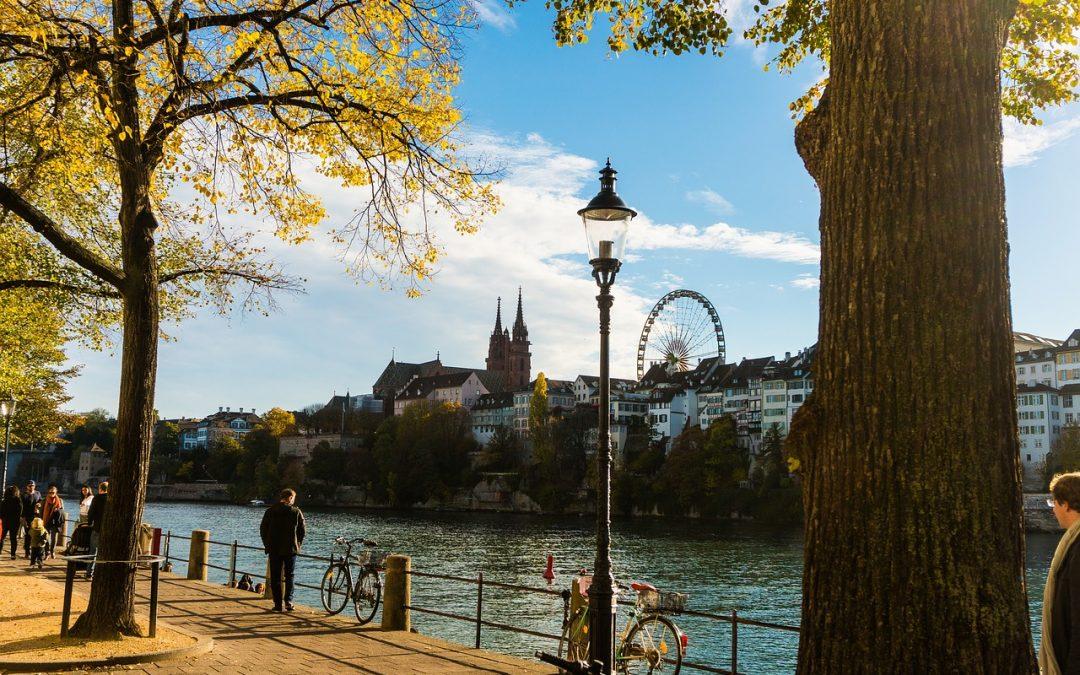Cosa vedere a Basilea, Svizzera