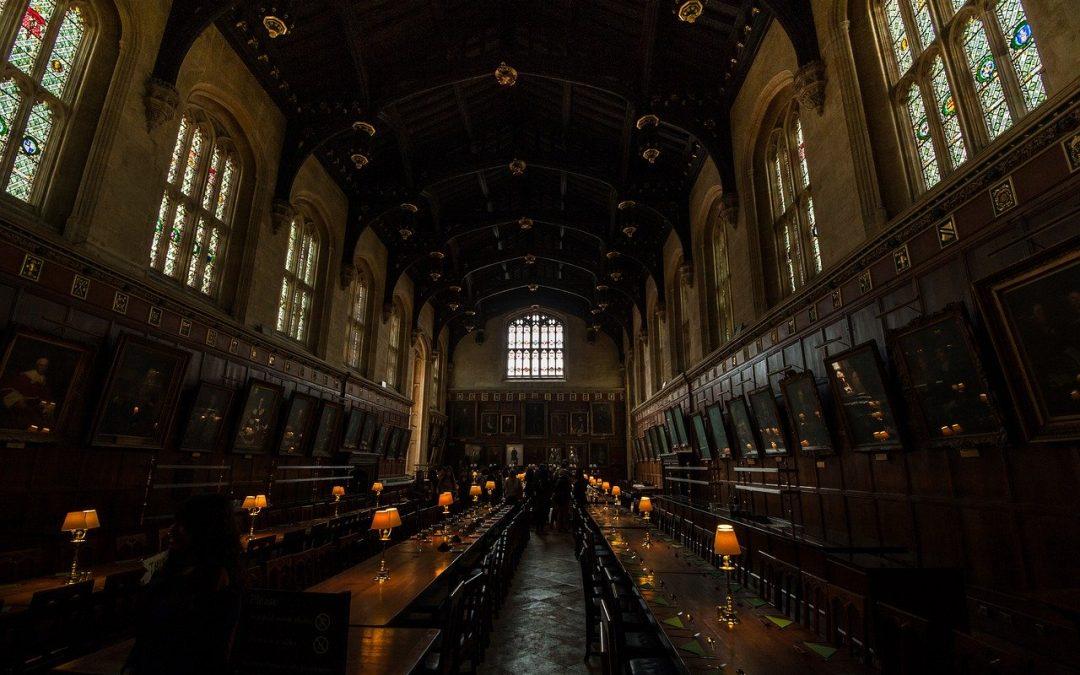Cosa vedere a Oxford