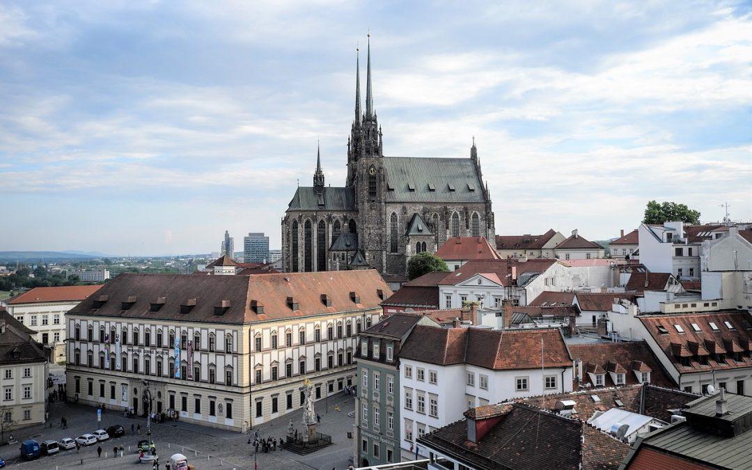 Cosa vedere a Brno, città della Repubblica Ceca