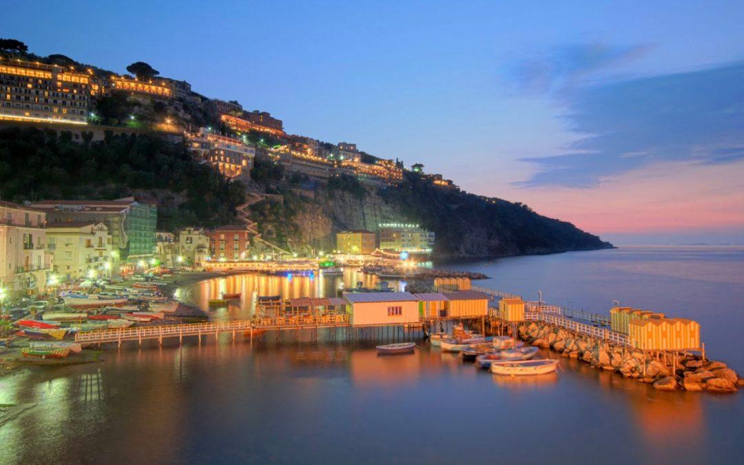 Costiera Sorrentina: 6 località da vedere assolutamente