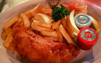 Fish and Chips: cos'è e dove mangiarlo a Londra
