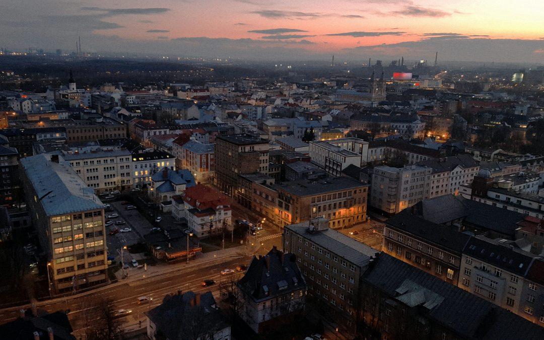 Cosa vedere a Ostrava, Repubblica Ceca