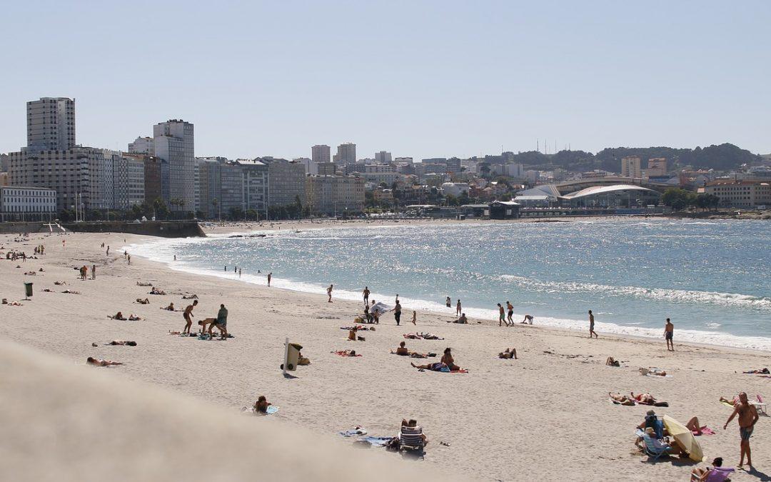Cosa vedere a La Coruña, Spagna
