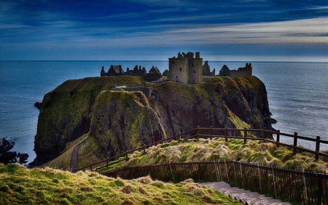 Cosa vedere ad Aberdeen, Scozia