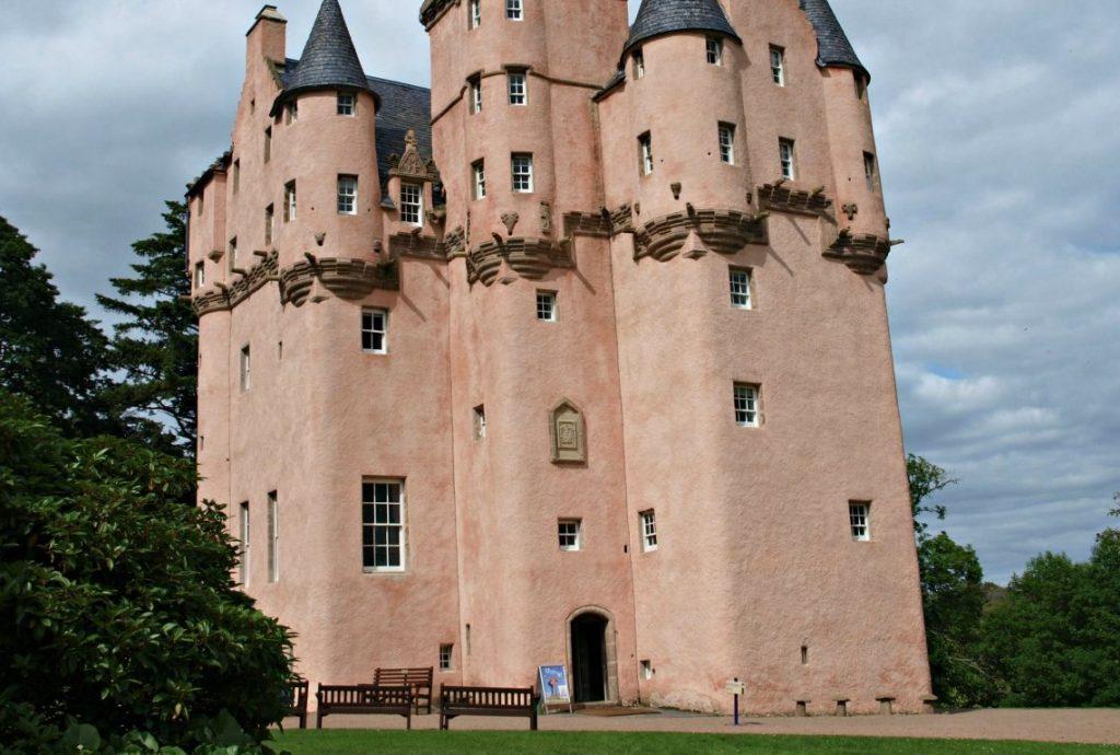castello di craigievar