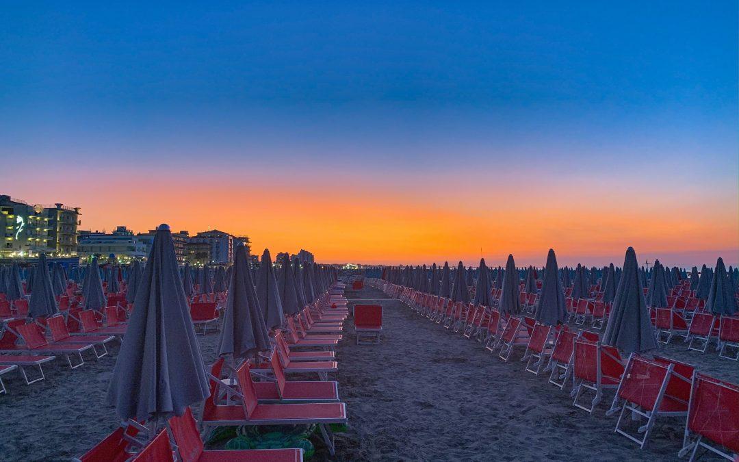 Hotel 3 stelle Cattolica, una vacanza in relax