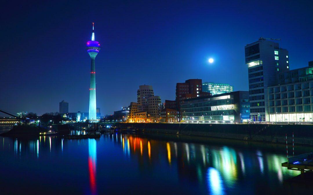 Cosa vedere a Düsseldorf, Germania