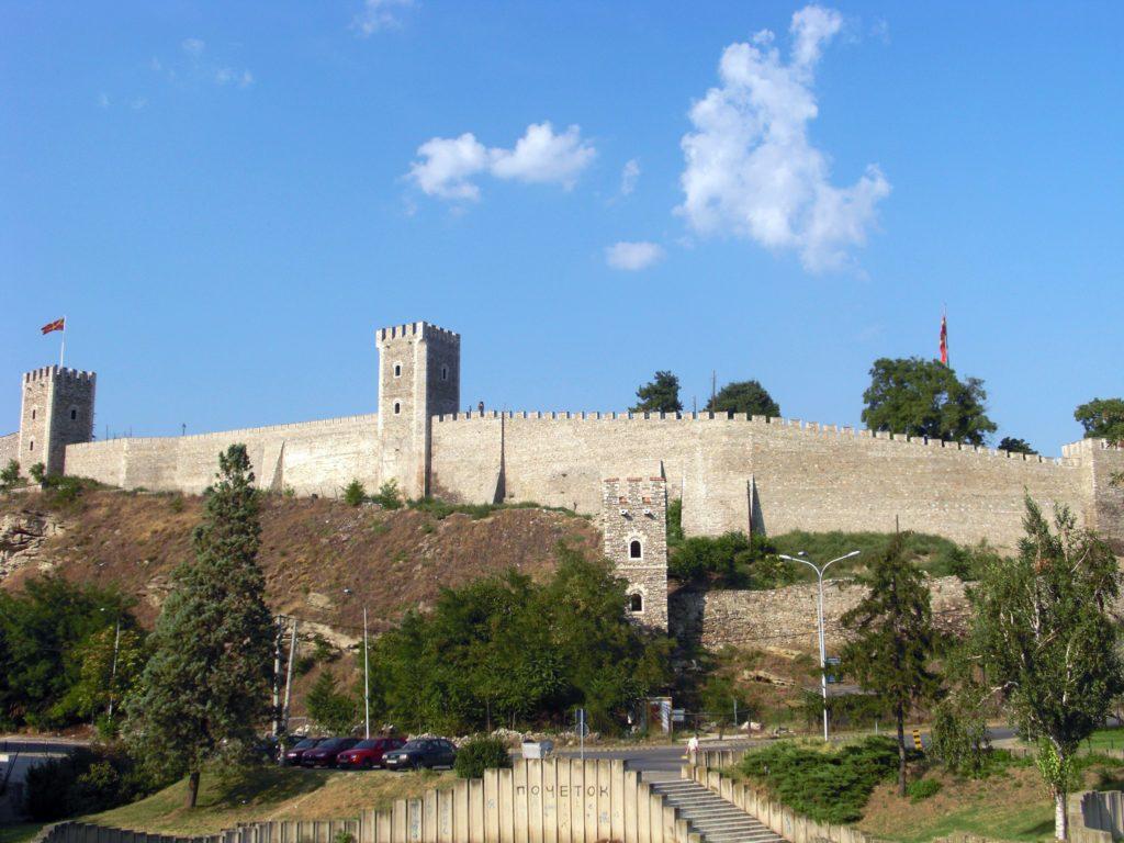 Fortezza Skopje