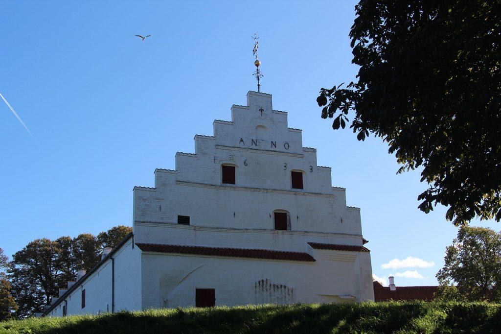 aalborg castello