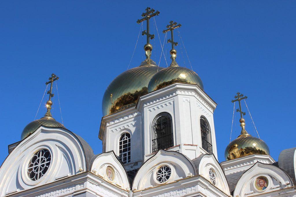 cattedrale krasnodar
