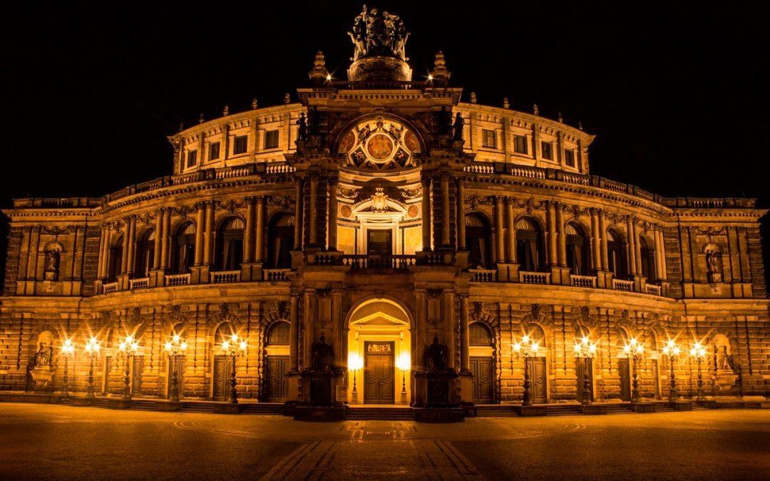 Dresda, cosa vedere della città tedesca