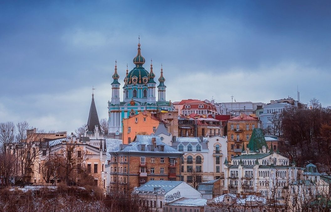 Kiev: cosa vedere nella capitale ucraina