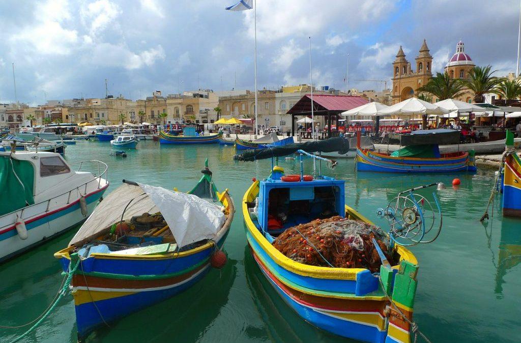 Cosa vedere a La Valletta, capitale di Malta