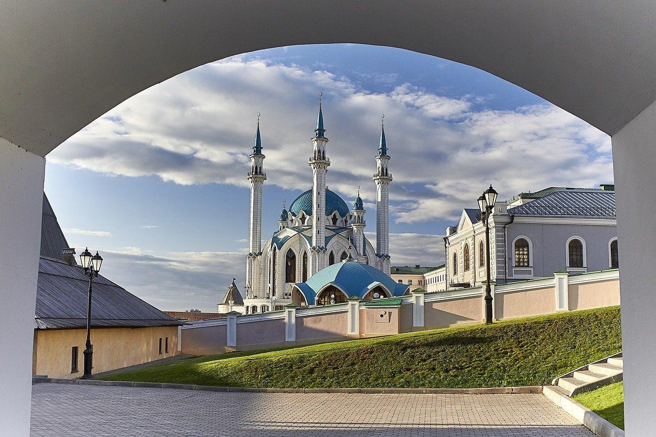 Cosa vedere a Kazan, Russia