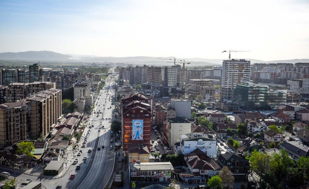 Pristina: cosa vedere della capitale del Kosovo