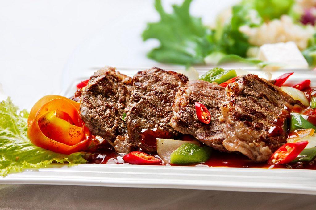 ricetta carne