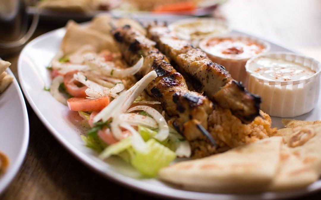 Top 10 dei piatti tipici greci