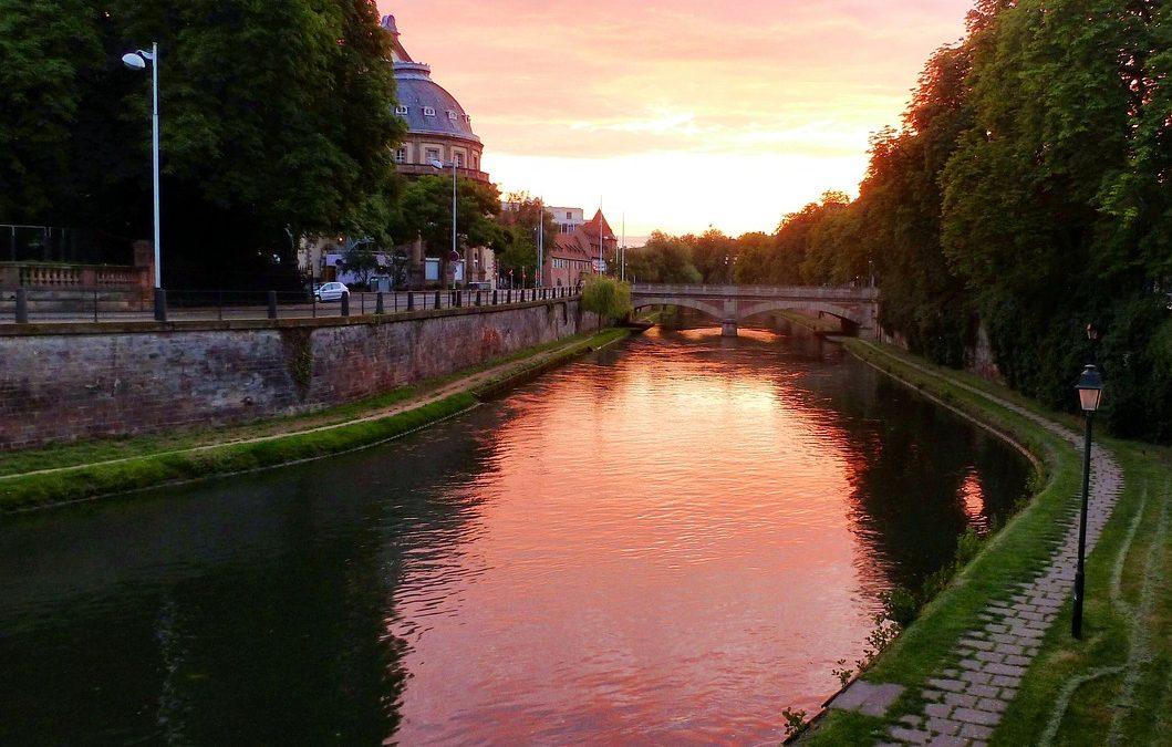 Strasburgo: cosa vedere della città francese