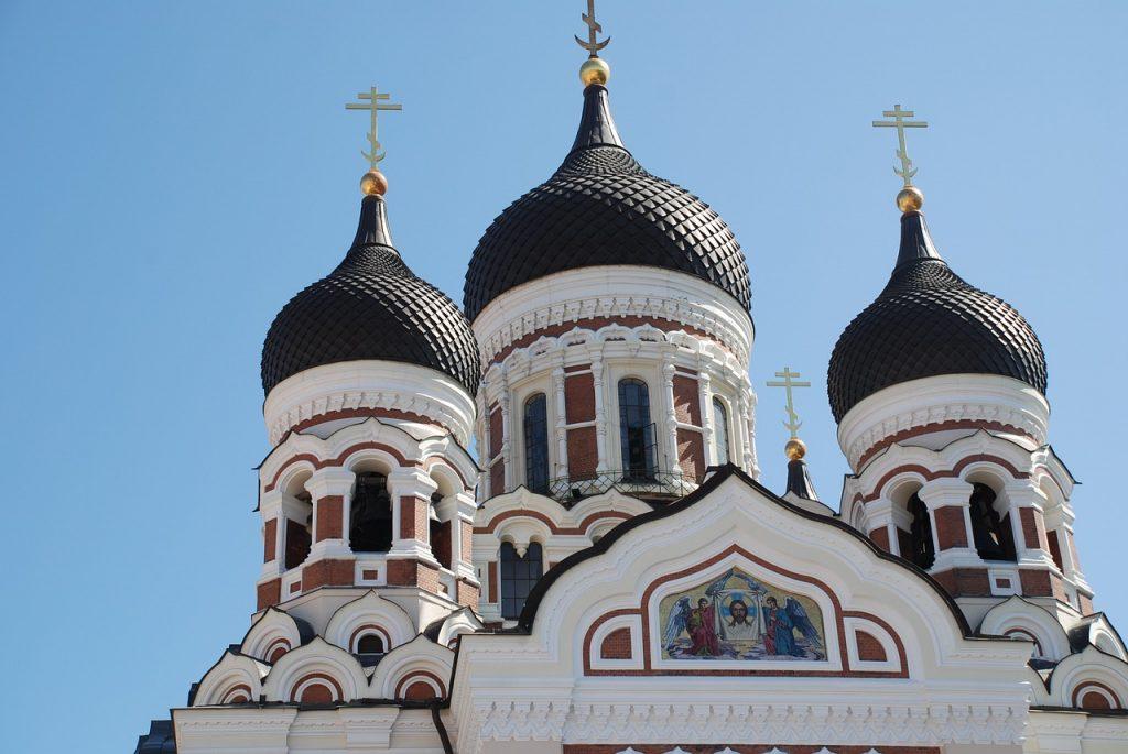 Cattedrale di Aleksander Nevskij