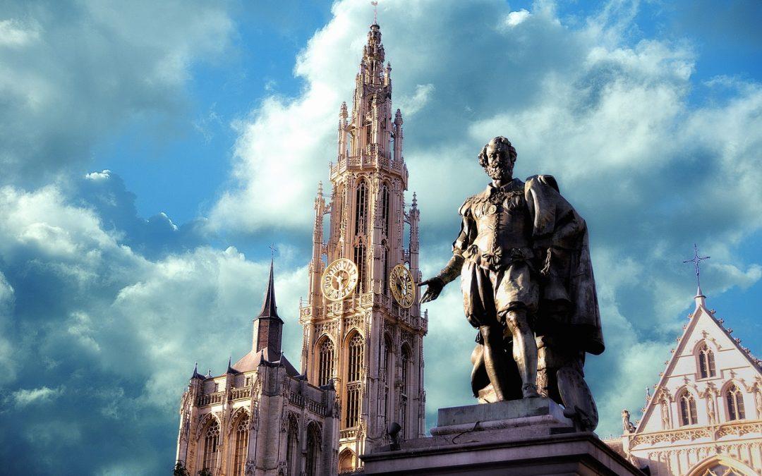 Cosa vedere ad Anversa, Belgio