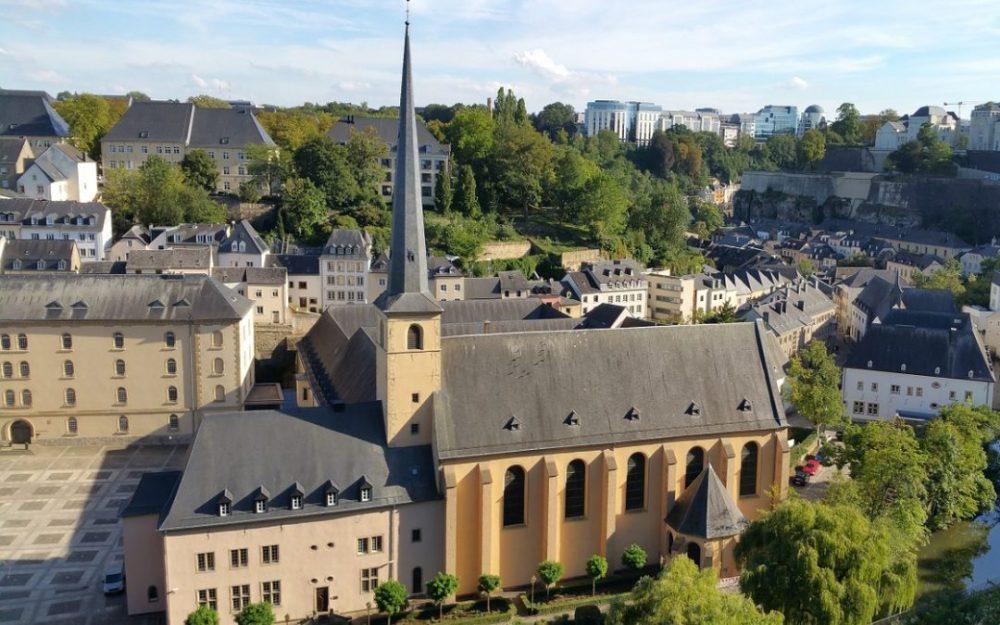 Capitale Lussemburgo: alla scoperta della piccola città!