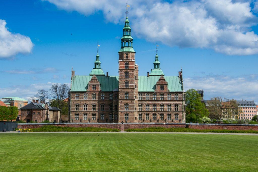 castello copenaghen