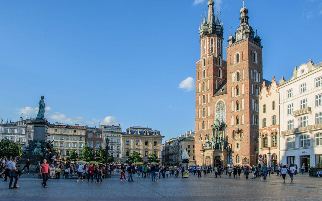 Cracovia: cosa vedere della città polacca
