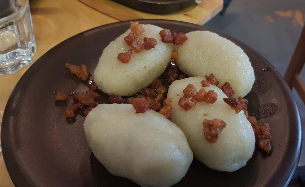 famoso piatto polacco