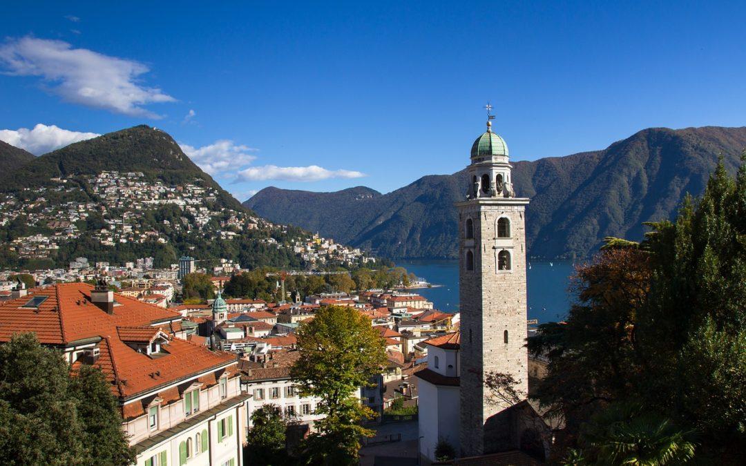 Lugano: cosa vedere della città svizzera