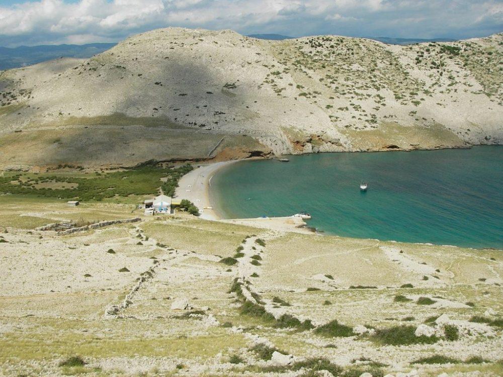 mare croazia foto