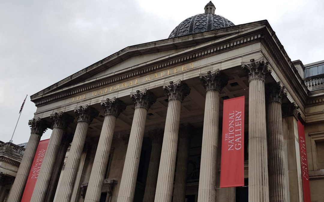 Musei Londra: i più importanti