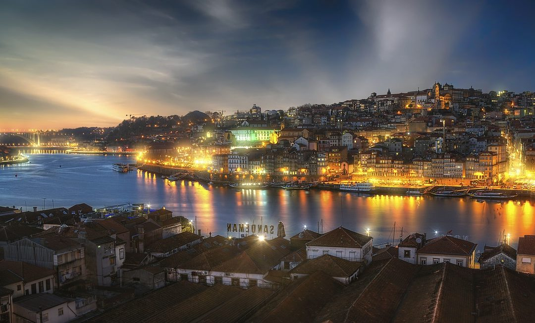 Oporto: cose da vedere della città portoghese