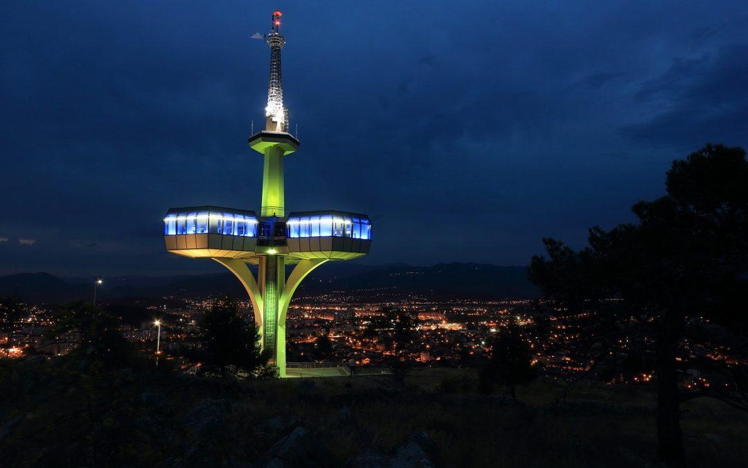 Capitale Montenegro:cosa vedere aPodgorica