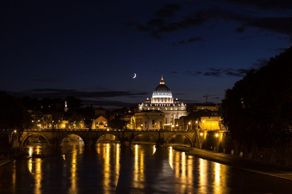 roma foto italia